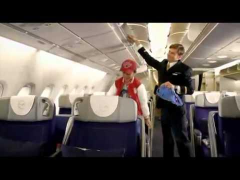 Lufthansa brand