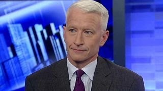 Anderson Cooper on his mother