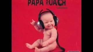 Papa Roach - Black Clouds