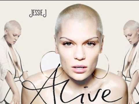 Jessie J - Magnetic