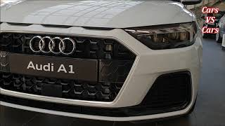 2019 NEW Audi A1 Sportback 30 TFSI | 1.0 FUEL TURBO 116 HP