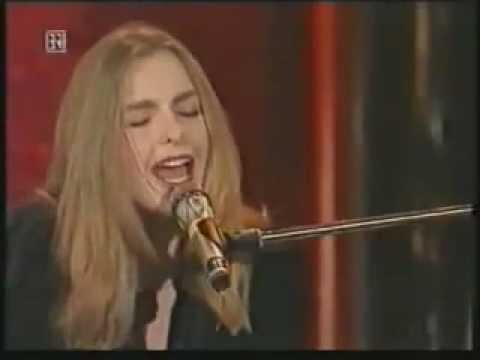 Sam Brown with Jon Lord - One Candle (Live)
