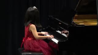 黃馨璦鋼琴 Clementi Sonatina Op36 No1