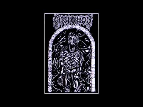 Dissection - Severed Into Shreds