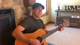 Download Lagu You Make It Easy - Jason Aldean (cover by Shane Martin) Gratis STAFABAND