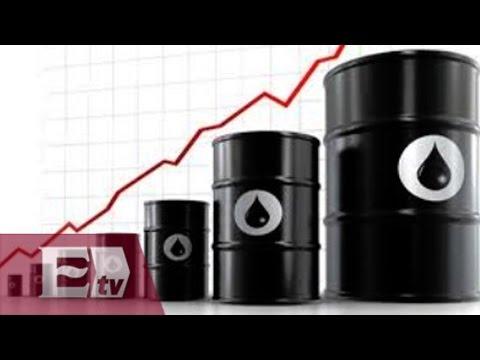 Gobierno Federal contrata coberturas para proteger ingresos petroleros / Excélsior Informa