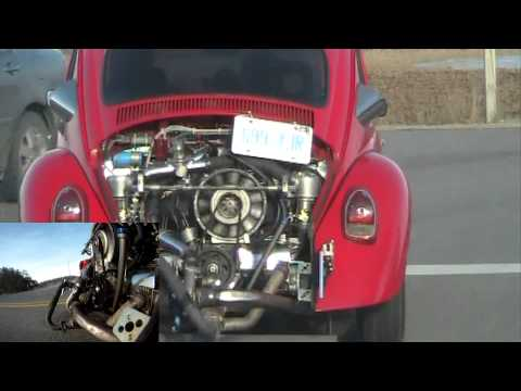 VW Bug Turbo
