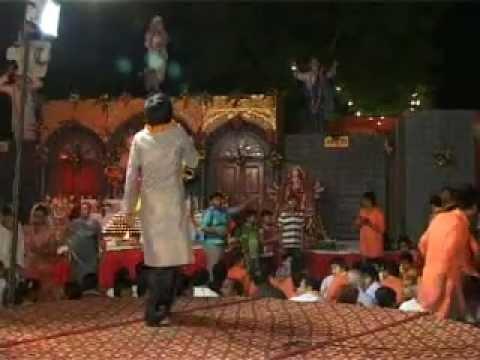 naresh ujjwal(tere bina kamli hoi)