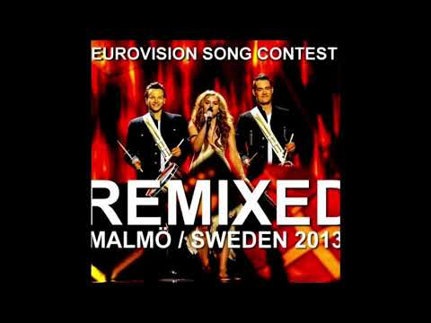 Eurovision Song Contest 2013 Remixed