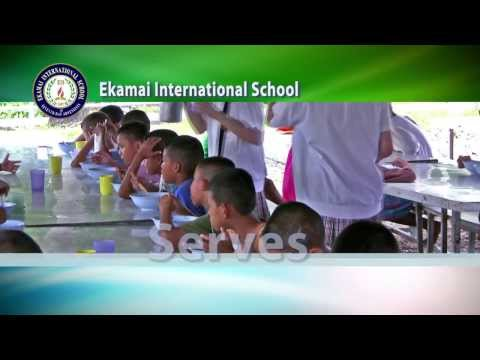 EIS ( EKAMAI INTERNATIONAL SCHOOL) Promo Video (Short ) 2010