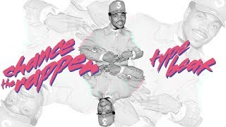 [FREE] Chance The Rapper / Aminé / DRAM Type Beat - Party Pooper / Trap Hip Hop Instrumental 2018