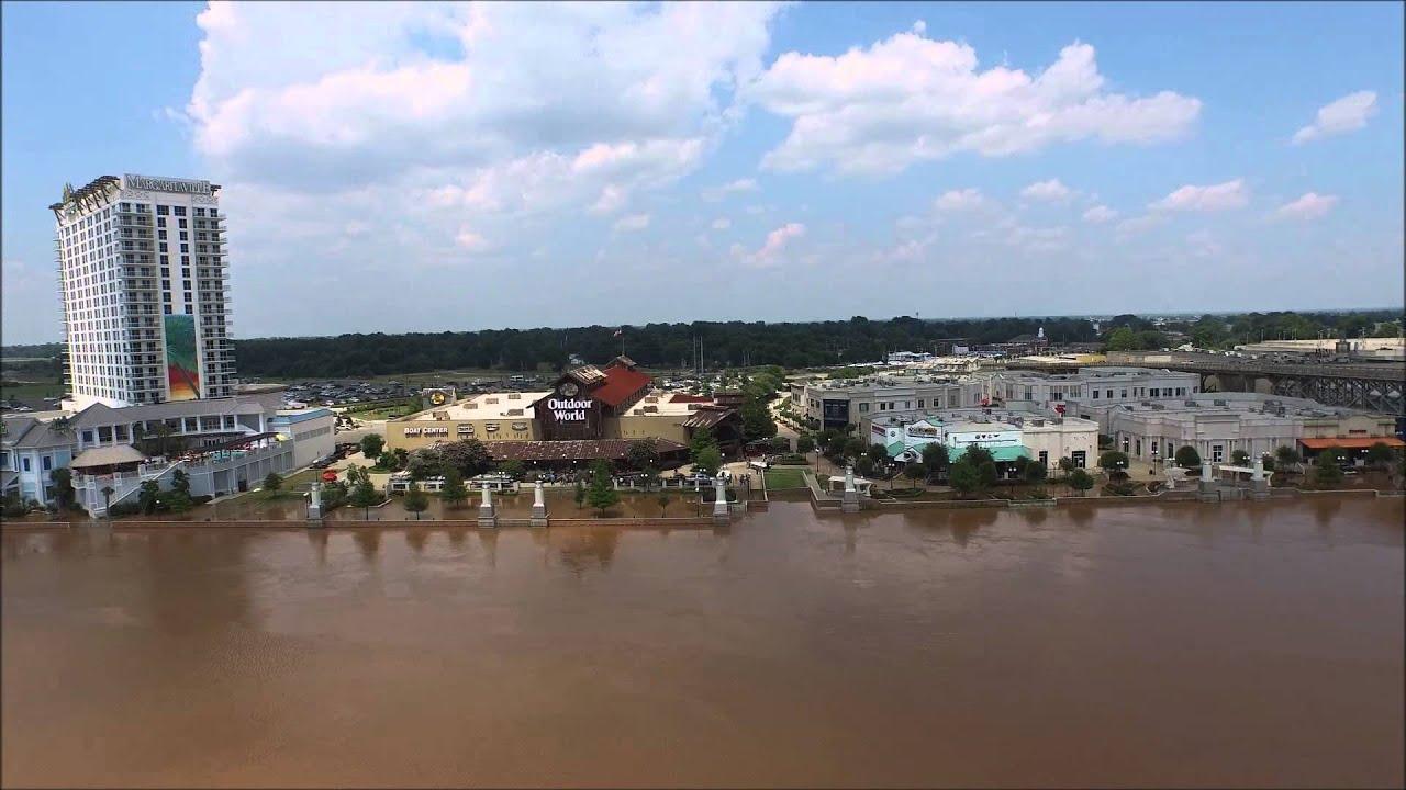 Flooding June 7 2015
