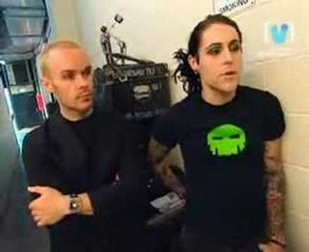 AFI - Interview