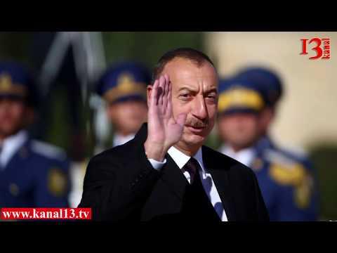 Британские борцы с коррупцией попросят Алиева объяснить, откуда он взял деньги...