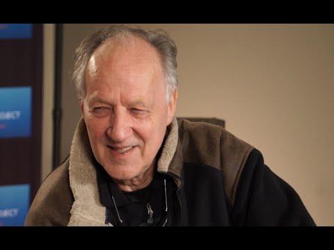 Werner Herzog : Friday Interview