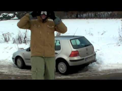 Taunus Snowboarding - Eppenhain