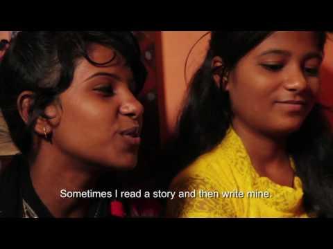 Indien: Ritu setzt sich für die Umwelt ein