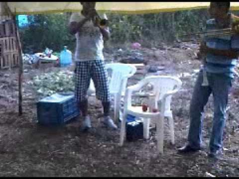 chichihualco - banda llegadora