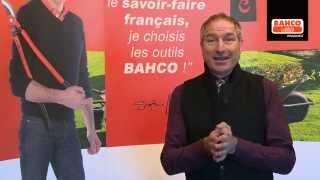 Stephane Marie and Bahco