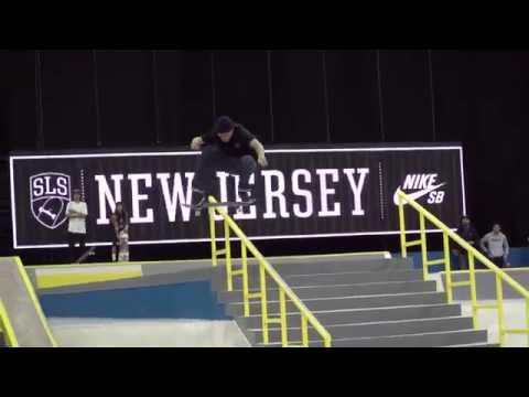 Davis Torgerson // 2016 New Jersey Highlights