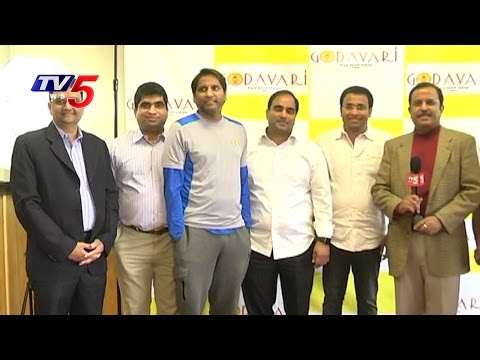 USA Godavari Restaurant Expands To Edison, New Jersey | TV5 News