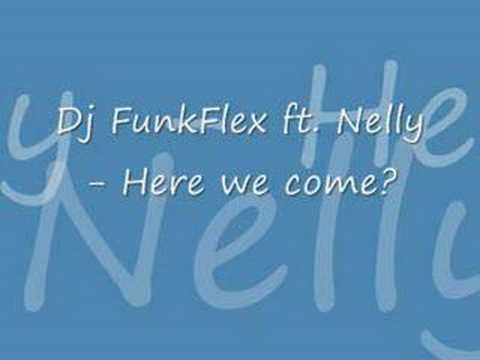 Nelly - Come On