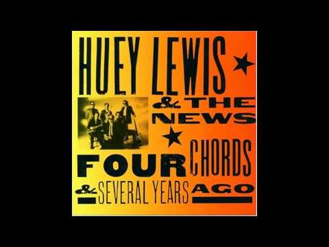 Huey Lewis The News - Searching For My Love