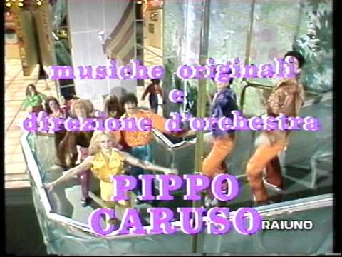 Heather Parisi Luna Park 1979 Anche noi New Troll 3