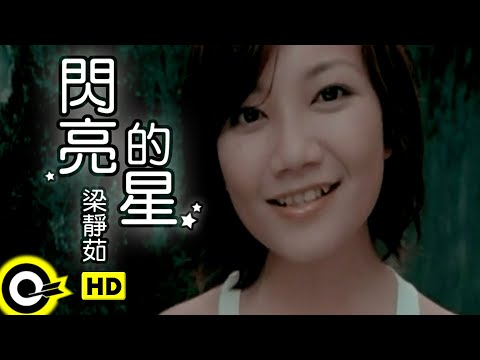 梁靜茹 Fish Leong【閃亮的星 The shining star】Official Music Video