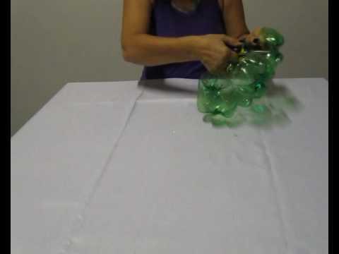 Como fazer bolas de natal com Pet