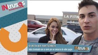 Douglas Matin revela los verdaderos motivos por los que terminó con Yanet García | Intrusos | Nu9ve
