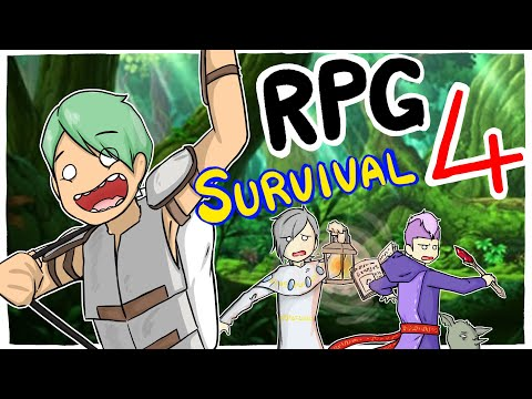 By the way, Can You Survive an RPG Game   Part 4 - The Dumbest Hero