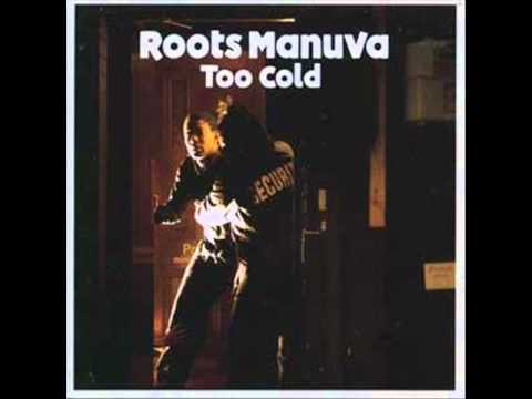 Roots Manuva - Too Cold (Sagace Remix)