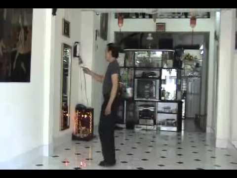 Khiêu vũ Tự Học Tango Lớp 2 Bài 2