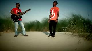 cover song jeno tomari kache by chill