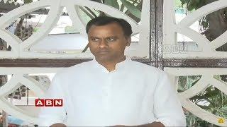 Komatireddy Raj Gopal Reddy Holds A Press Meet From Delhi