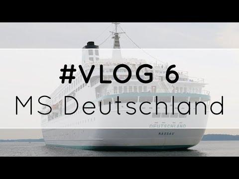 MS Deutschland #Vlog6 - UNSER FAZIT - Phoenix Reisen