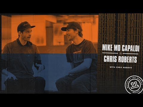 BATB 11 | Before The Battle - Week 8: Chris Roberts and Mike Mo