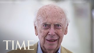 Nobel Laureate James Watson Loses Honorary Titles Over 'Reprehensible' Race Comments | TIME