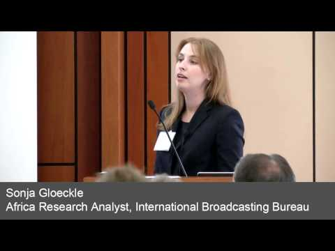 Contemporary Media Use in Zimbabwe- BBG Research Series 2012