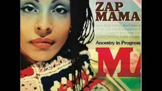 Watch Zap Mama Iko-iko video