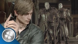 Resident Evil 2 Remake [Bugs]: 2 Mr. Xs, Duplicar Itens, Atravessar Paredes e Mais!