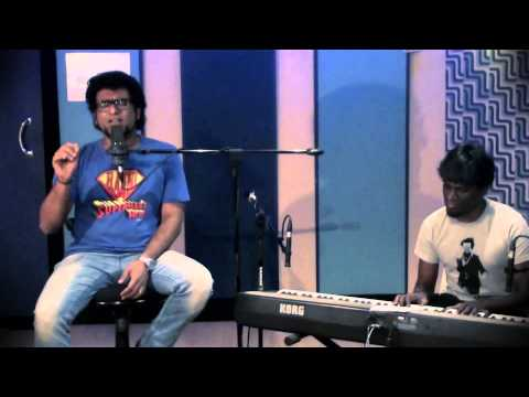 A Musical Tribute To Rajinikanth