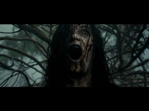 Evil Dead 2013-tree Rape video