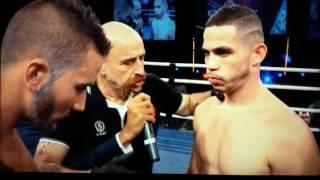 Eddy NAÏT-SLIMANI VS Antonio Campoy Pozo Battle Of St Raphaël 3