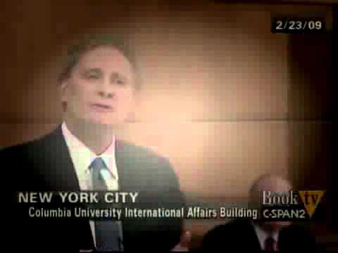 The Battle Between Investment Banks, Hedge Funds, and Private Equity on Wall Street (2009)