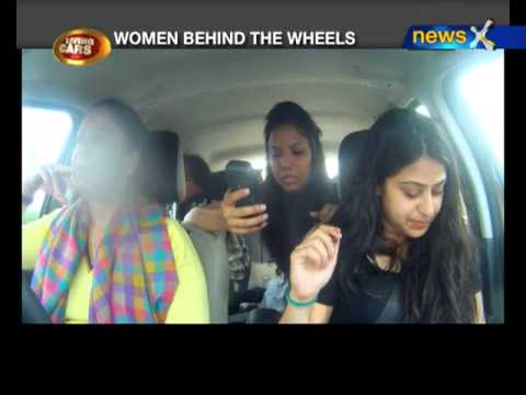 Living Cars: Women's Car Rally: Delhi to Rishikesh