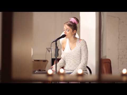Маги Алексиева - Candy Bar