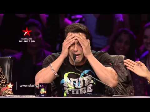 Week 9 - Salman Khan talks about his experiences!