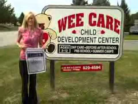 Wee Care Child Development Center-Chesterton